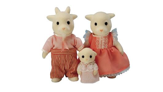 Goat Family(1988)