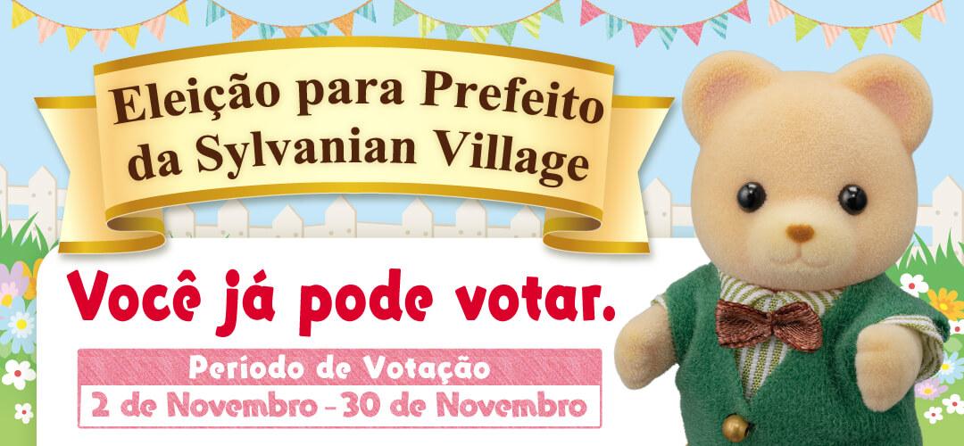 Website especial de 35º Aniversário! mayor-election
