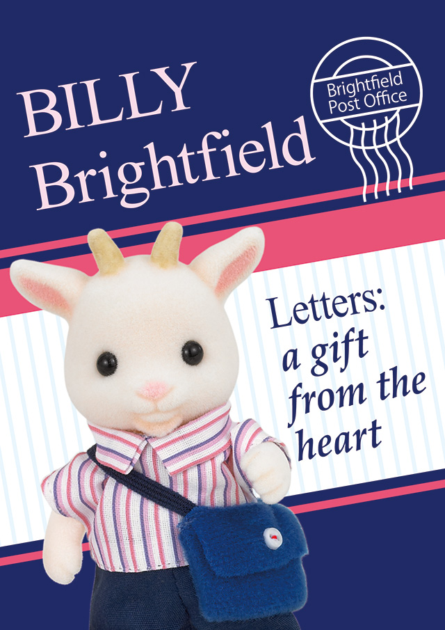 Billy Brightfield