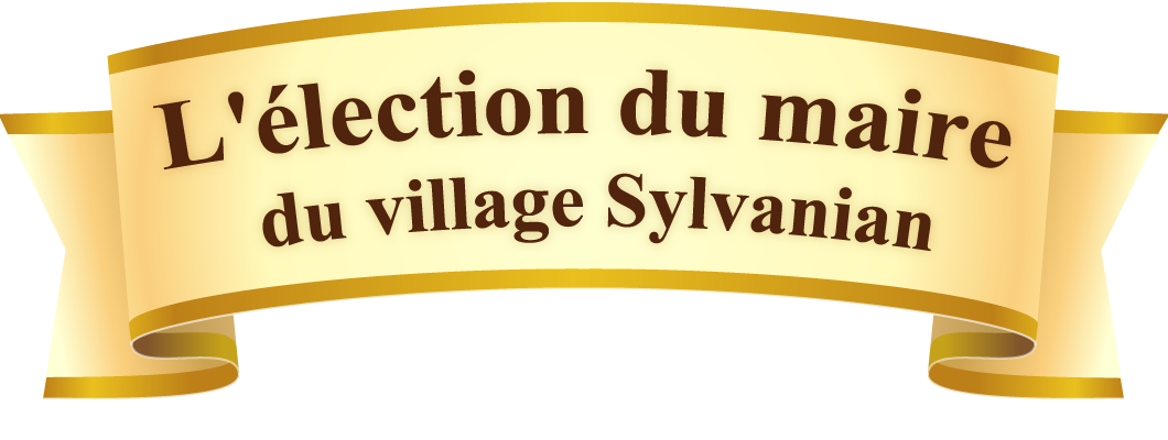 L'élection du maire du village Sylvanian