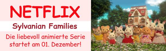Die liebevoll animierte Serie startet am 01. Dezember!