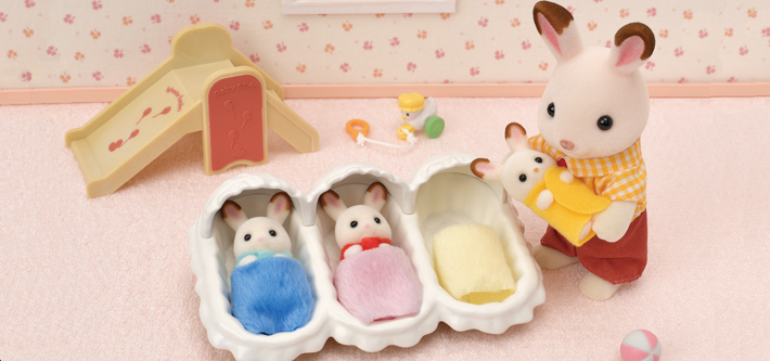 Accessory Sets Calico Critters