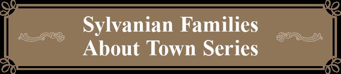 Acerca de Town Series