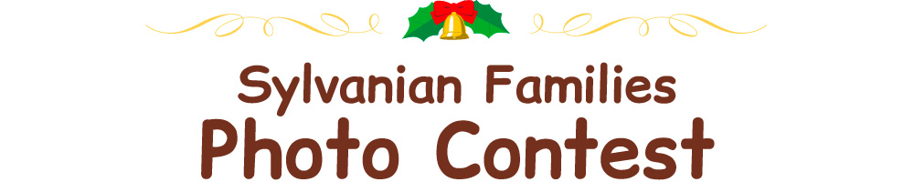 Sylvanian Families Photo Contest