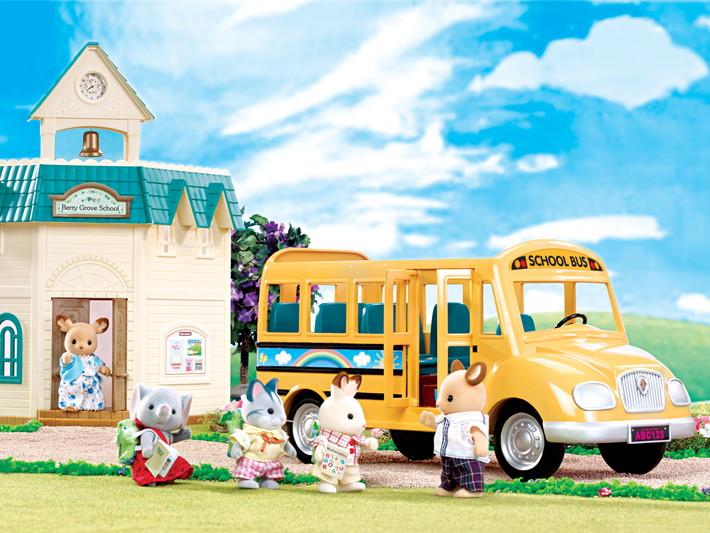 School Bus - 8