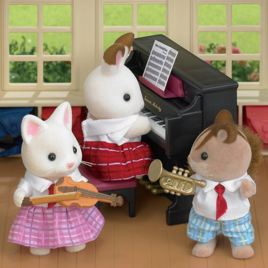 School Music Set - 7