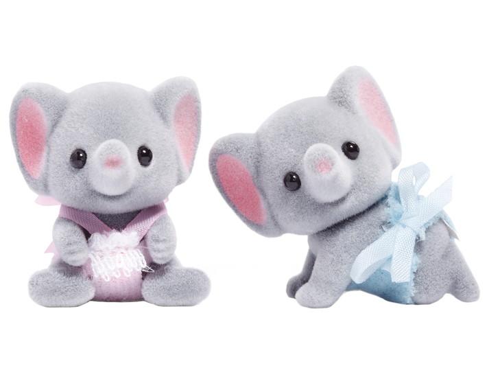 Ellwoods Elephant Twins - 3