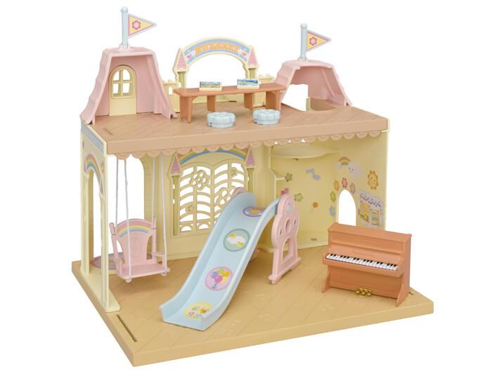 Baby Castle Nursery  - 7