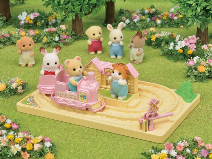 Baby Choo-Choo Train - 7