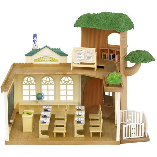 Country Tree School 8