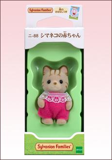 虎紋貓BB - 3