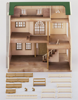 초록 지붕 앤틱 하우스 - 10