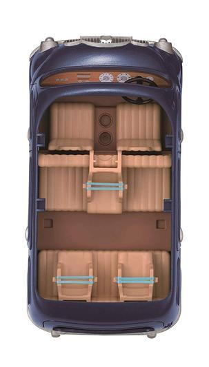 森林豪華7人車 - 11