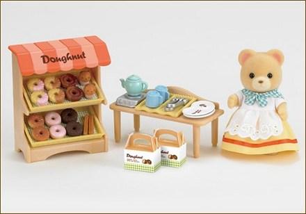 甜甜圈店 - 6