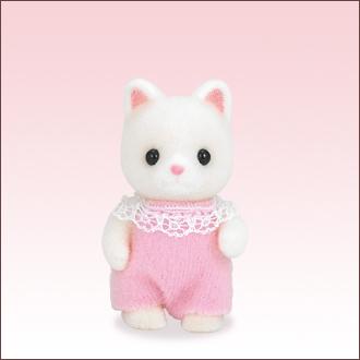 絲綢貓BB - 3