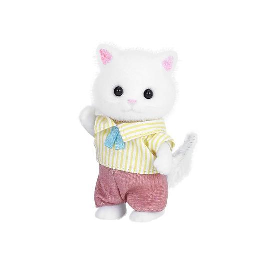 牛奶貓哥哥 - 5