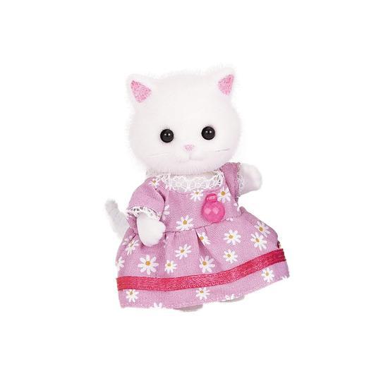 牛奶貓姊姊 - 5