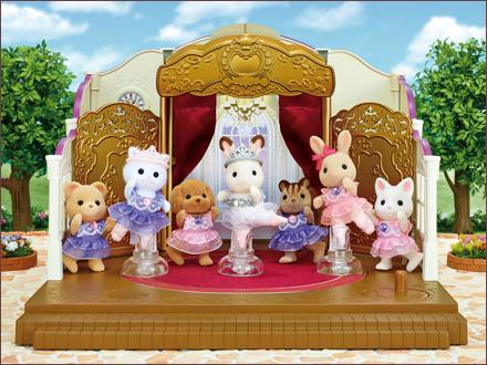 芭蕾劇院 - 10