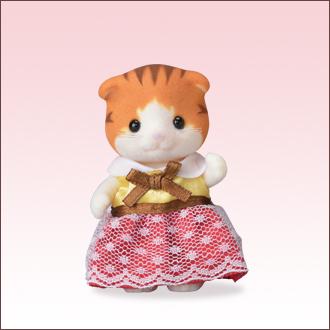 楓糖貓姊姊 - 2