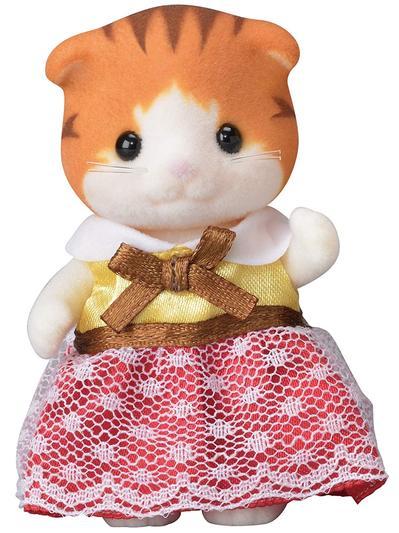 楓糖貓姊姊 - 3