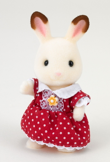 Chocolate Rabbit Girl - 2