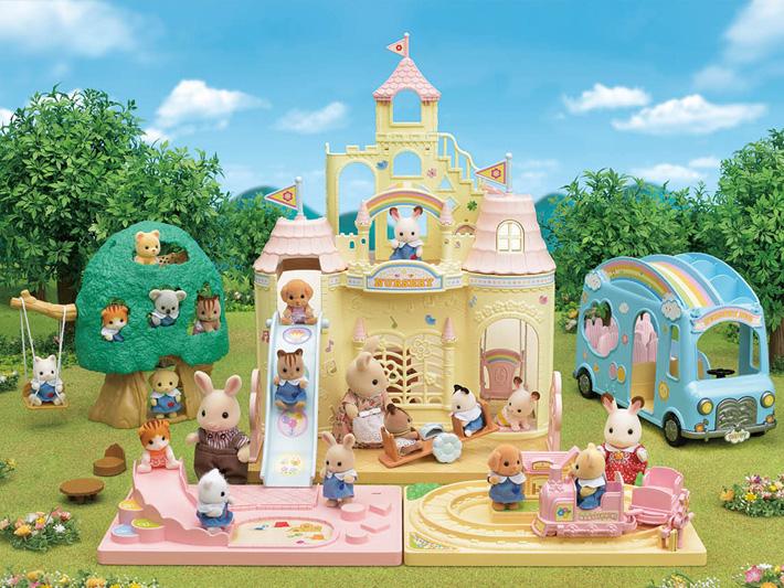 森林家族城堡幼稚園 - 13