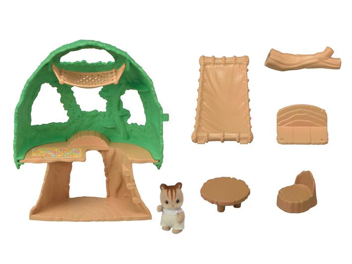 森林小樹屋 - 6