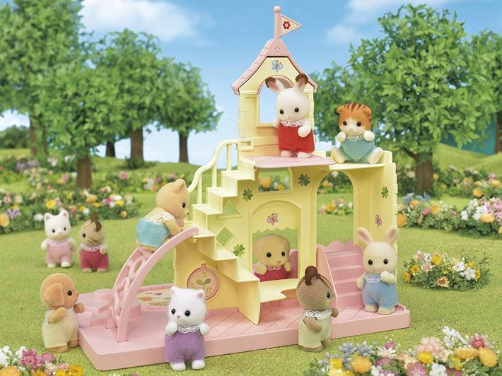 森林城堡遊樂場 - 8
