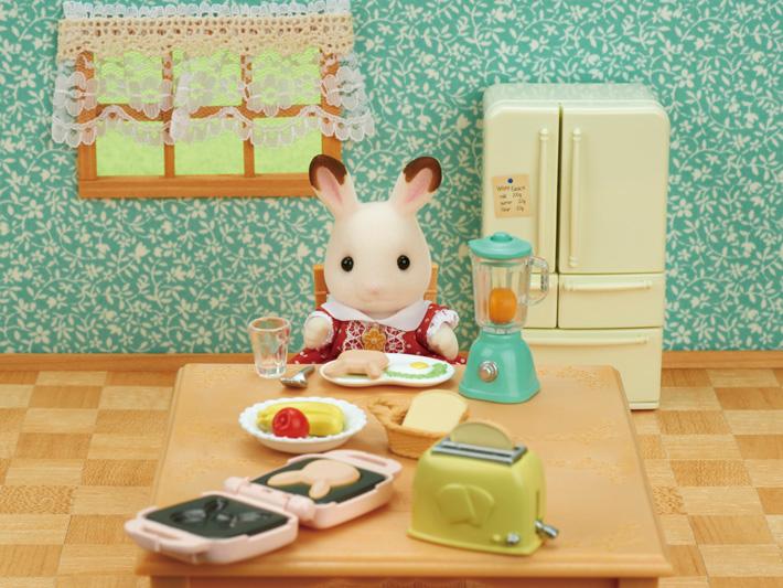 森林早餐套裝 - 6