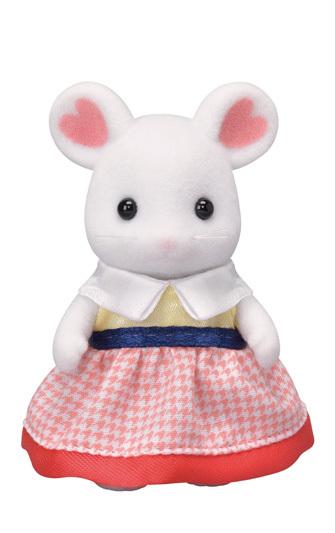 棉花糖鼠姐姐 - 2