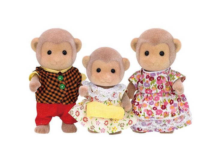 猴子家族 - 2