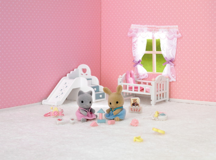 Nursery Room Set - 5