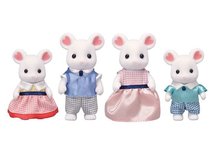 Sylvanian Country Bathroom Set Sylvanian Families Country