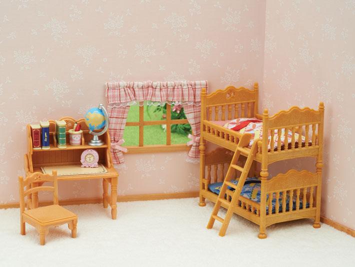 Children\'s Bedroom Set | Calico Critters