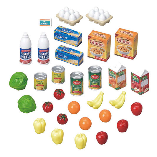 Grocery Market - 8