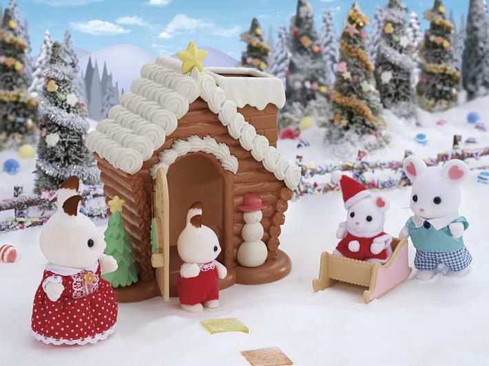 聖誕房屋組 - 8