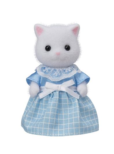 波斯貓媽媽 - 3