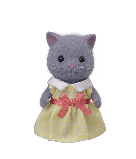 黑波斯貓姐姐 - 3