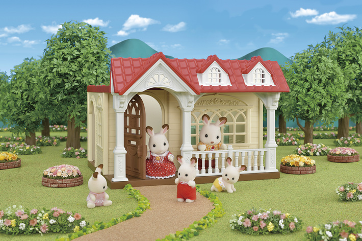 森林紅莓小屋 - 13