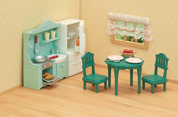 廚房餐廳家具組 - 9