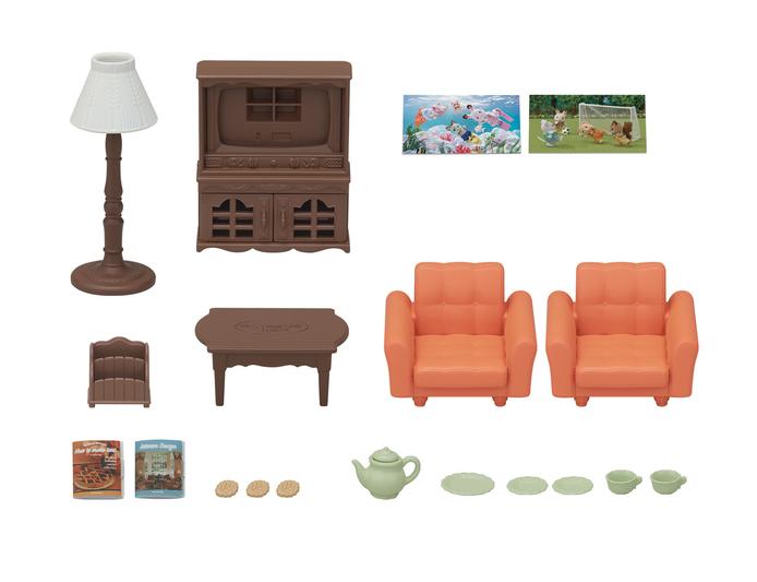 客廳家具組 - 7