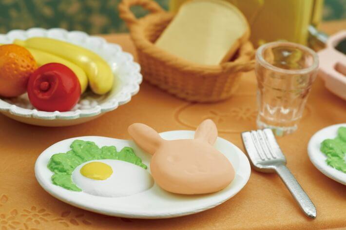 Breakfast Playset - 6
