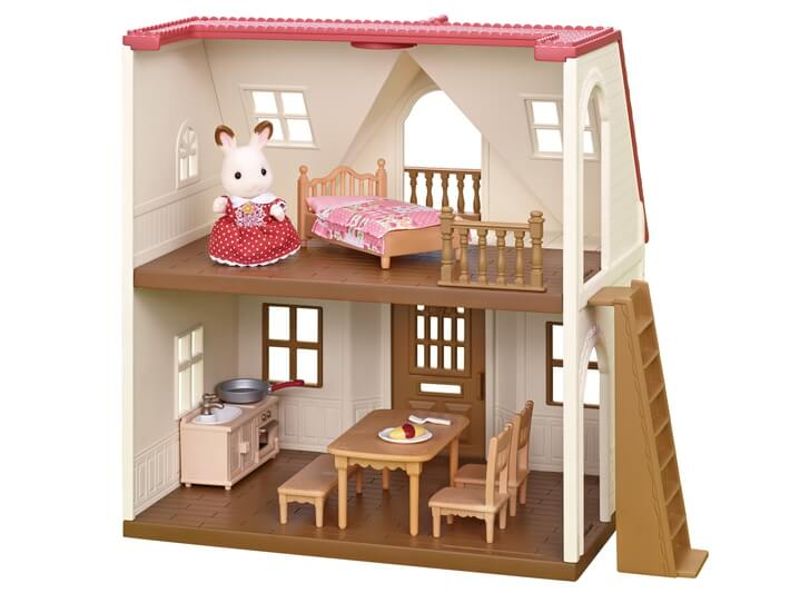 Red Roof Cosy Cottage Starter Home - 12