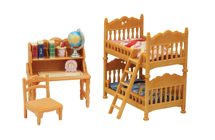 Children's Bedroom Set - 5