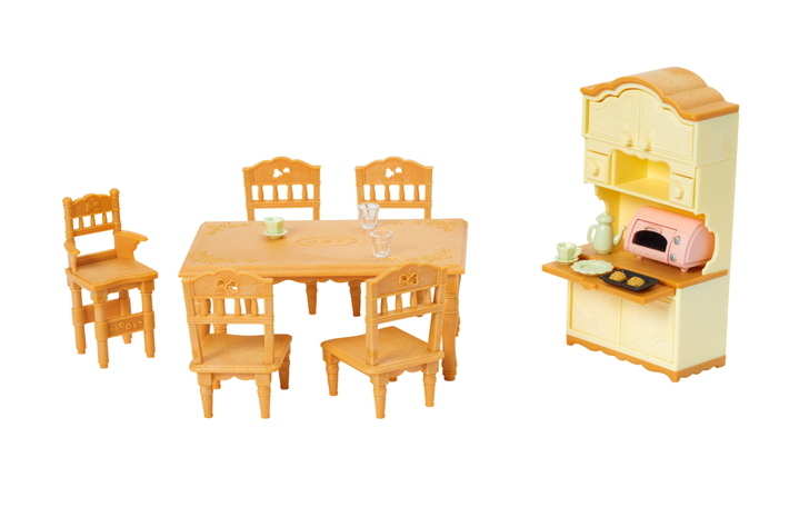 Dining Room Set - 5