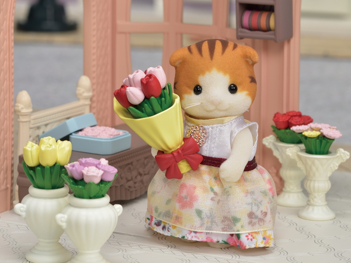 Blooming Flower Shop - 13