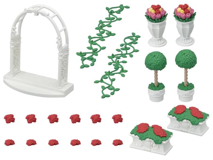 L'arche fleurie - 7