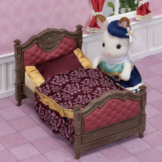Luxury Bed - 9