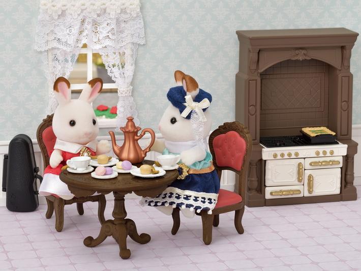 Gourmet Kitchen Set - 8