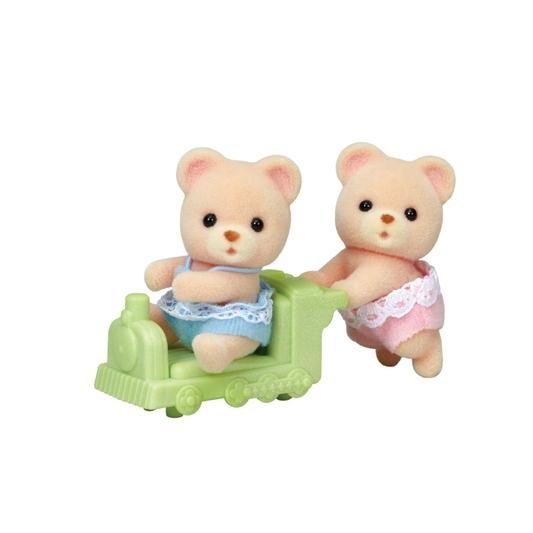 Bear Twins - 4